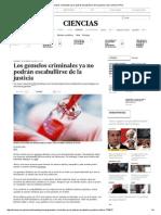 Los gemelos criminales ya no podrán escabullirse de la justicia _ El Comercio Perú
