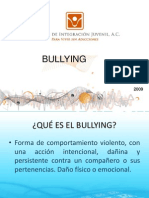 Bullying Cij