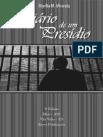 DIÁRIO DE UM PRESÍDIO