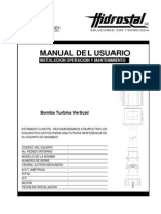 POZOS Manual Bombas Turbina Vertical Hidrostal.pdf