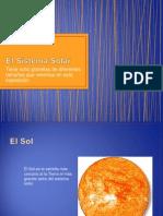 el sistema solar de guso 6ª