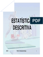 Estatistica Descritiva