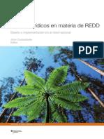 Libro Marcos Juridicos REDD
