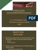 Epidemiologia.-.Indicadores.epidemiologicos.