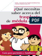 Trasplante Medula Osea