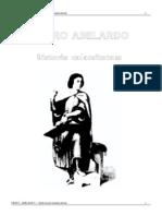 Pedro Abelardo. Historia Calamitatum