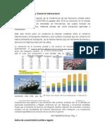 Transporte Marítimo y Comercio Internacional