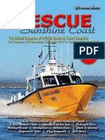 Coast Guard Rescue Sunshine Coast -  QF5 Edition 4
