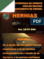 Clase Hernias Nuevo