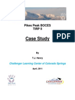 Boces Tirp II Case Study