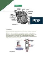 El motor de combustión interna(TODO)