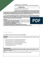 Diplomado Trabajo - Curriculum