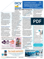 Pharmacy Daily for Wed 29 Jan 2014 - MS petition for PBS Fampyra, Aust stroke breakthrough, GSK chicken pox vax short, Health