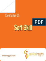 Soft Skill Key to Your Success