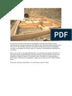 Informe de Puruchucu