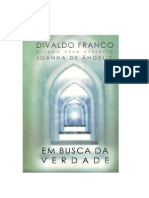 Em Busca Da Verdade - Divaldfo Franco