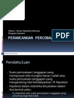 Review Statistika