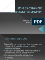 01 Ion Exchange Chromatography