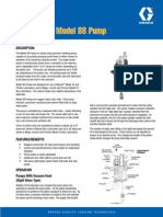 Lubricator Pump