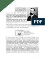 Física Nuclear - A radioatividade