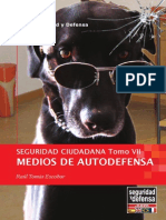 Revista de Autodefensa