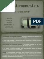 Fato Gerador Www.iaulas.com.Br