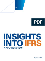 Kpmg Audit Niif Insights an Overview