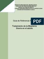 Astemia Gravis