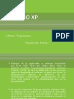 METODO XP (eXtreme Programation)