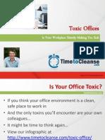 Toxic Office