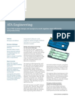 Siemens PLM ATA Engineering NX Cs Z5