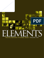 Elements - Digital Painting Tutorial Series v01