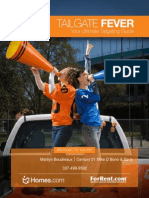 The Art of Tailgating EBook Courtesy of Marilyn Boudreaux, Century 21