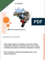 Logistica No Ceara Corin 7 Maio 13
