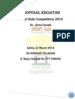 Proposal Smart Kids Competition 2014 SD Hikmah Teladan.docx