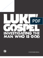 By Pastor Mark Driscoll