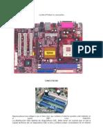 Placa Pentium IV