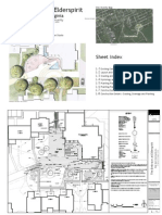Construction Documents - Elderspirit Community Design