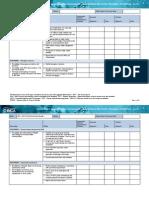 Competence Assurance and Assessment-pilot Tech 1