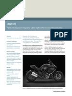 Siemens PLM Ducati Cs Z8