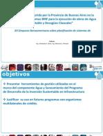 Presentación SEREA R01