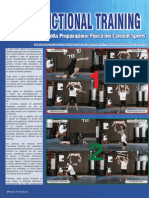 Articolo WTA Functional Training Per Combat Sports Su Budointernational Ottobre 2013