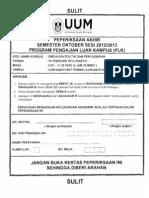 GMGA 1024 -POLITIK DAN PENTADBIRAN