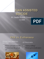 physician assisted suicide pp
