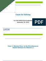 Cases for Iim Pgpex Vlm