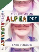Barry Jonsberg - My Life as an Alphabet (Extract)