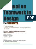 manual on teamwork in design-students-v3