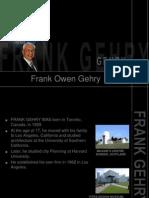 Frank Owen Gehry(Krati)