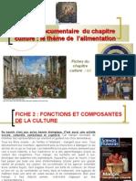 thème culture 2009-2010