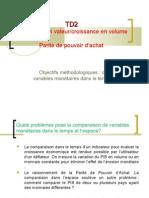 td 2- euros courants constants ppa